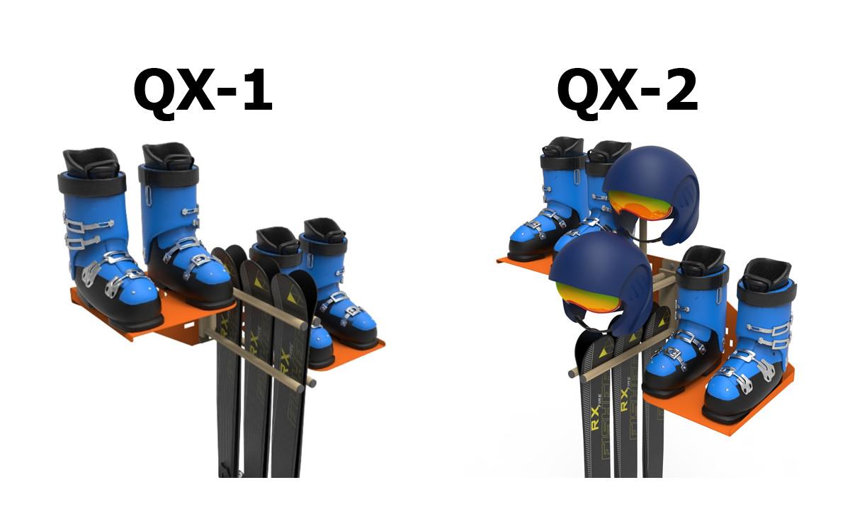 ВНИМАНИЕ!!! СКИДКА НА КОМПЛЕКТЫ QX-1 и QX-2!