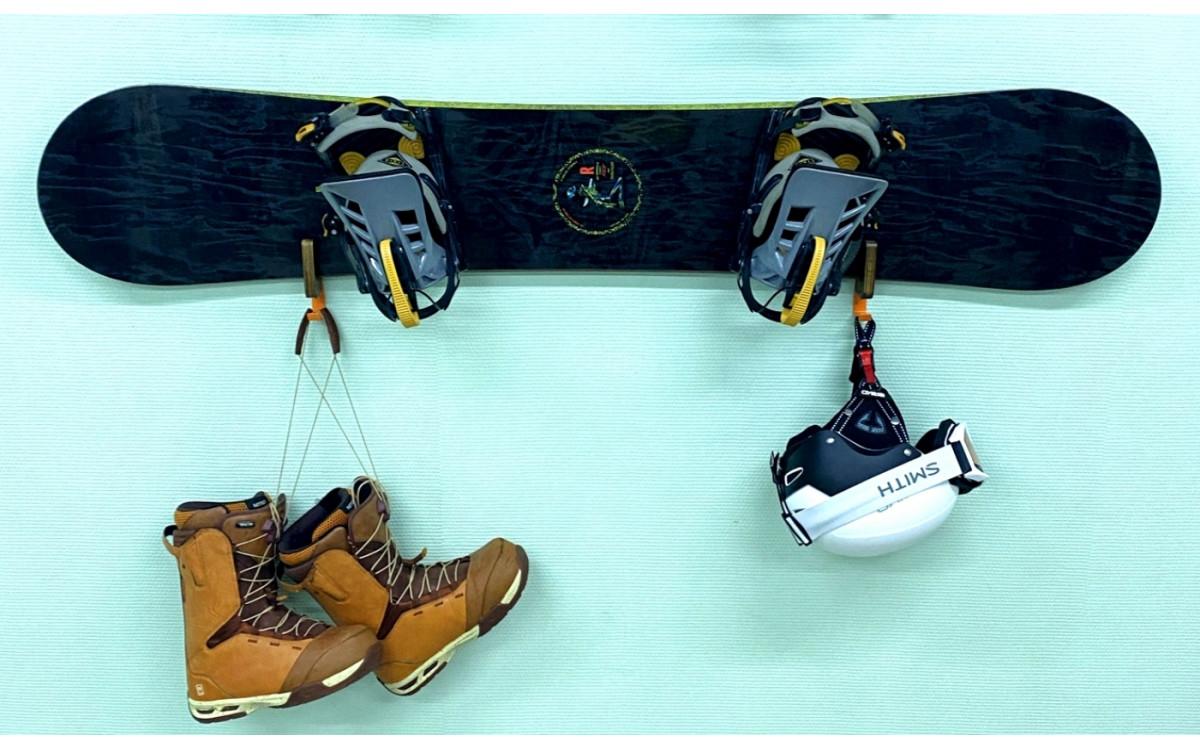 Кронштейн SFE-2 для сноубордов.