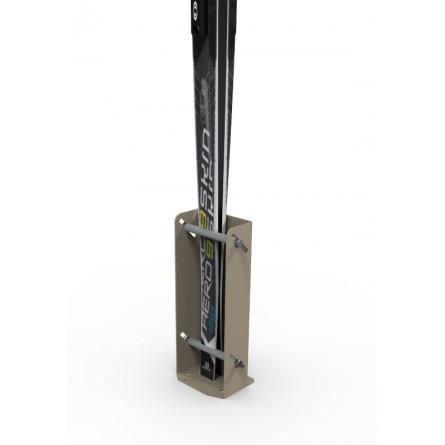 Индивидуальная стойка МИНИ для беговых лыж.