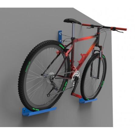 Велосипедный настенный держатель