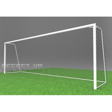 Алюминиевые переносные футбольные ворота
