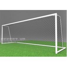 Стальные переносные футбольные ворота