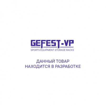 Пьедестал прямоугольный Фанерный ПФ-8